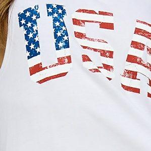 Team USA Top